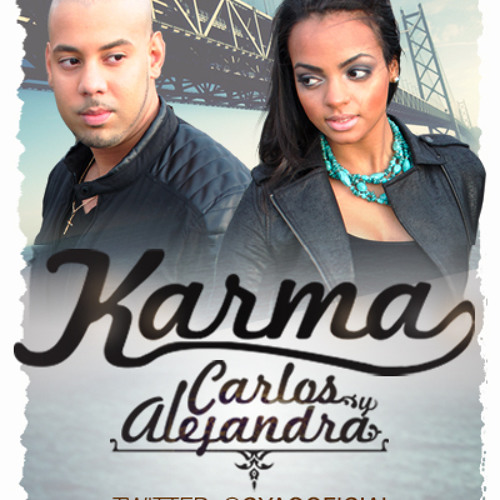 Carlos y Alejandra - Karma - IAMLMP.COM