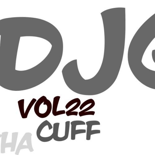 DJG's OFF Tha Cuff Vol22