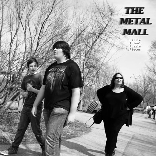The Metal Mall