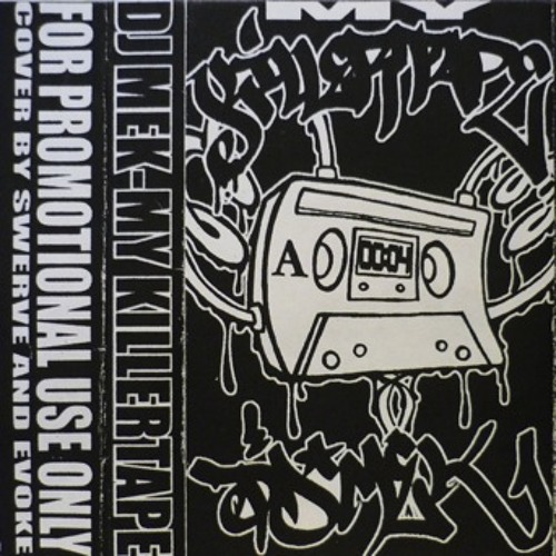 My Killer Tape, Pt. I (A-SIDE)