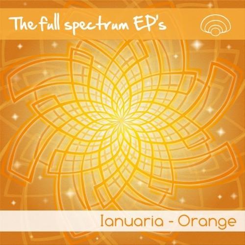 Ianuaria - Pandora Jungle (Released Orange EP - Blue Hour Sounds)