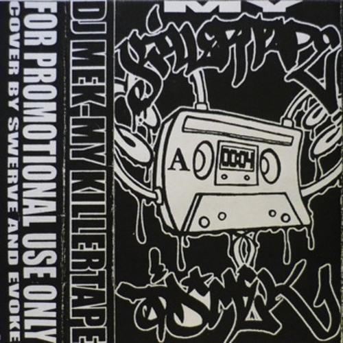 My Killer Tape, Pt. I (B-SIDE)