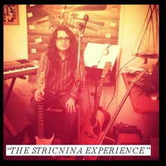 """La Experiencia Stricnina """"Rock Unplugged"""""""