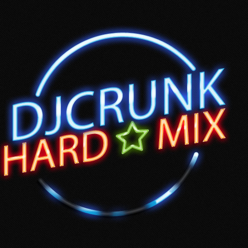 DJ CRUNK [HARD MIX]