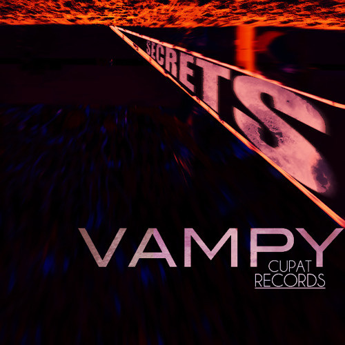 Vampy - Secrets (Original Mix)