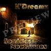 K'Dreamz - Voy a Seguir (con Redestile)(Preview-Sonidos Nocturnos)