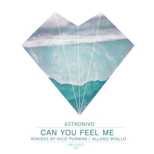 Can you feel me (Rework)