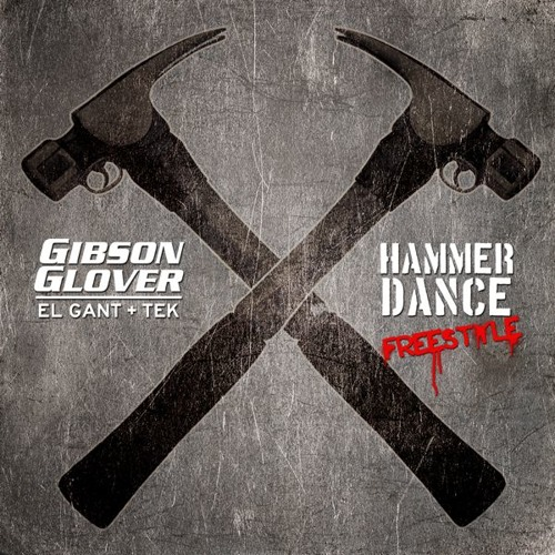 "El Gant + Tek (of Smif-n-Wessun) - ""Hammer Dance"" (Freestyle)"