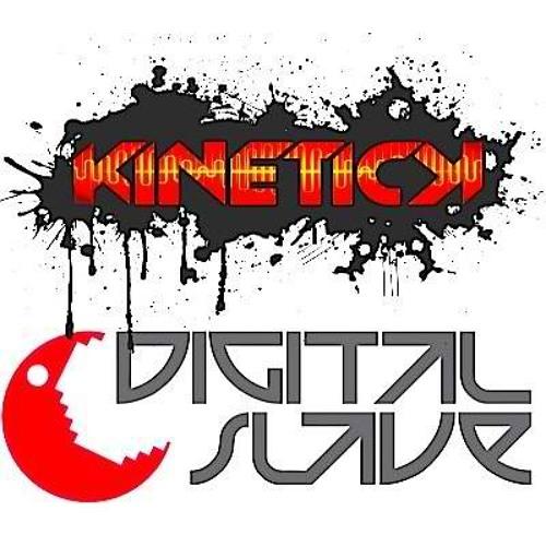 Kinetick - Necter
