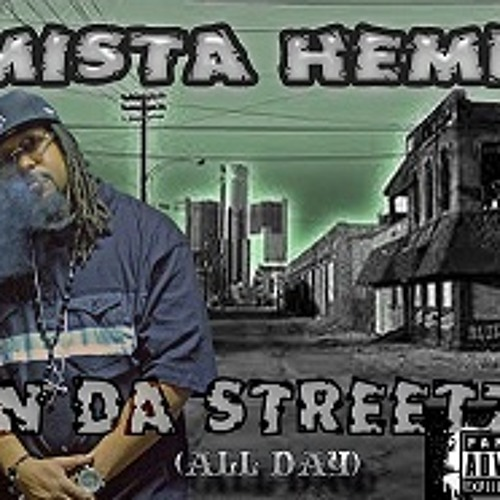 01 In da Streetz (All Day)