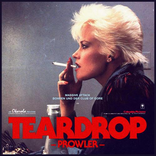 Teardrop (Prowler)