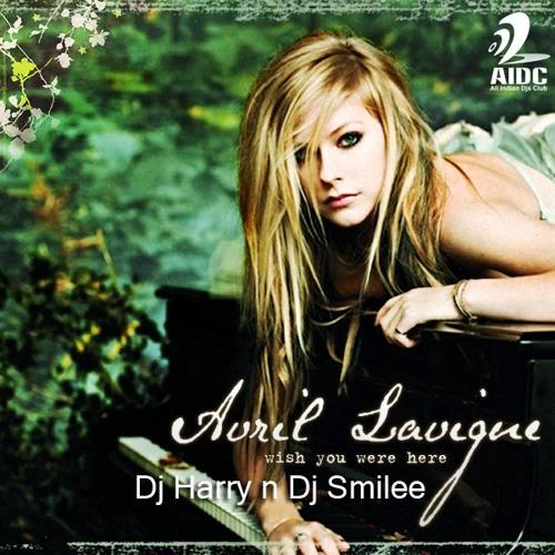 Avril - I wish you were here - Dj Smilee & Dj Harry