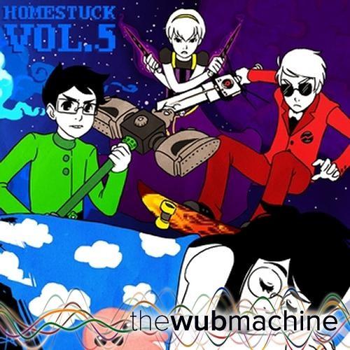 Crystalanthemums (Wub Machine Remix)