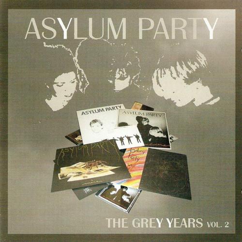 Asylum Party - The Desert