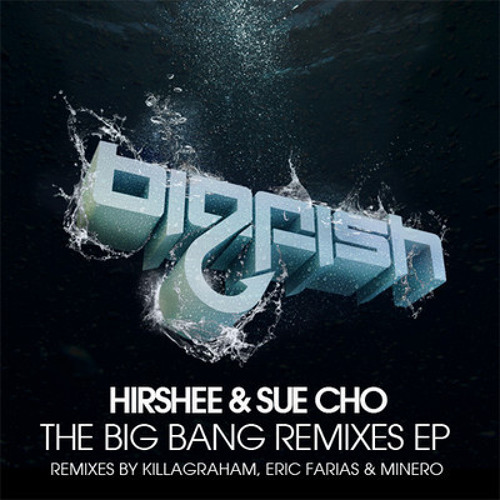 Hold On To Love by Hirshee & Sue Cho (KIllaGraham Remix)