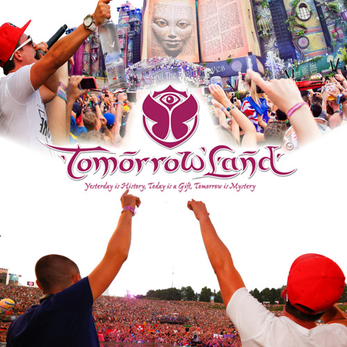 Dimitri Vegas & Like Mike - Live at Tomorrowland ( 28/07/2012 )