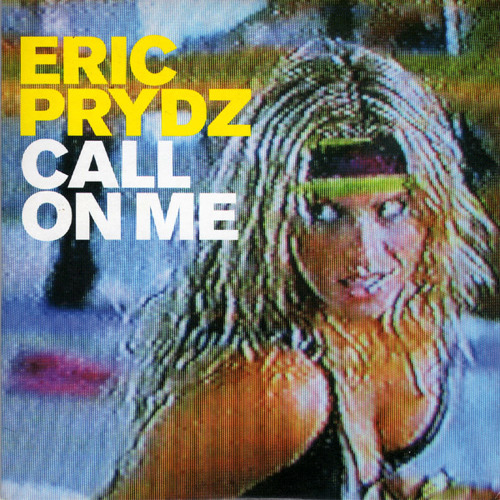 Eric Prydz - Call On Me [Aaron Wayne Remix]