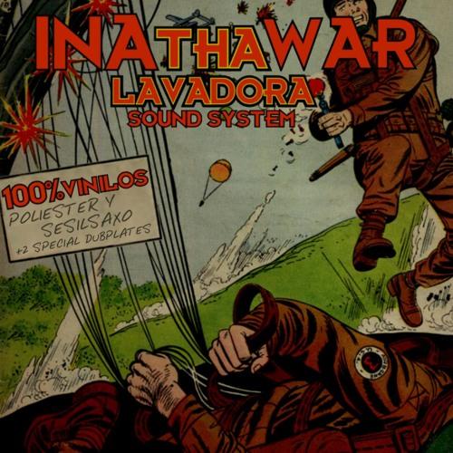 LAVADORA SOUND SISTEMA (SESIL SAXO POLIESTAH  SELEKTAH) - SIGANE - E LION SUN RAY