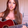 Titanium - David Guetta ft. Sia (acoustic cover) Jess Greenberg