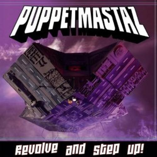 Puppetmastaz - Mastaz of Ceremony