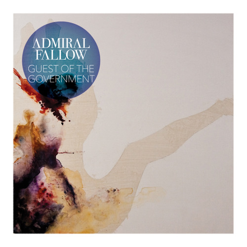 Admiral Fallow - Concrete Oaths