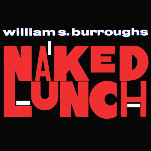 Gork (The Naked Lunch, W.S.Burroughs reading)