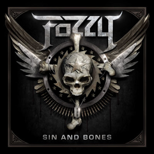 FOZZY - Sandpaper (featuring M. Shadows)