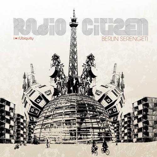 Radio Citizen - The Hop