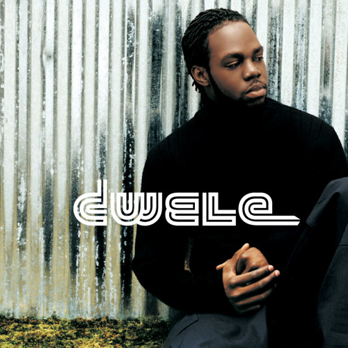 DWELE - AFFINITY (DJ.DOUBLE.O RE-FIX)