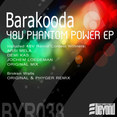 Barakooda - 48v (Jochem Loedeman Remix) OUT 12/09/2012