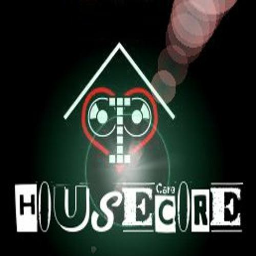 201225 - HouseCore - (Maschine Set Live!!)
