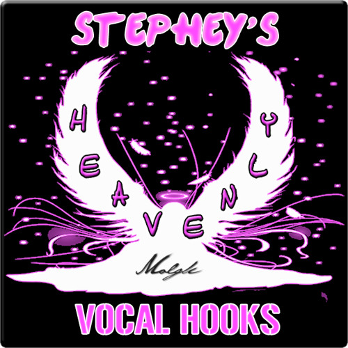 Molgli - Stephey's Heavenly Vocal Hooks! £24.99 BUY NOW OFFER!