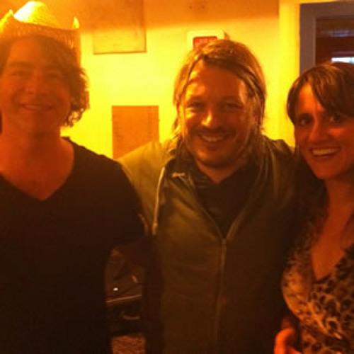 Richard Herring's Edinburgh Fringe Podcast 2012 #08: Nina Conti and Christian Reilly