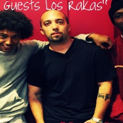 Los Rakas - Kalle (Dj Serg Reggae Remix)