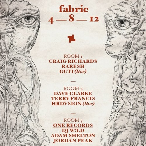 Jordan Peak - Fabric Promo Mix