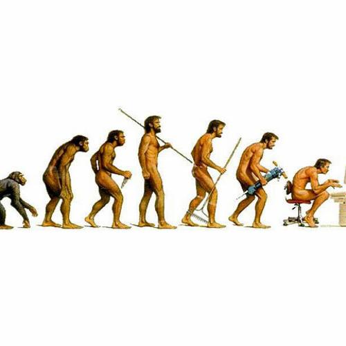 Dj Fabio Baccari -  Evolution For All - August 2012
