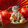 Relevance of Indian Culture and Janmashtmi