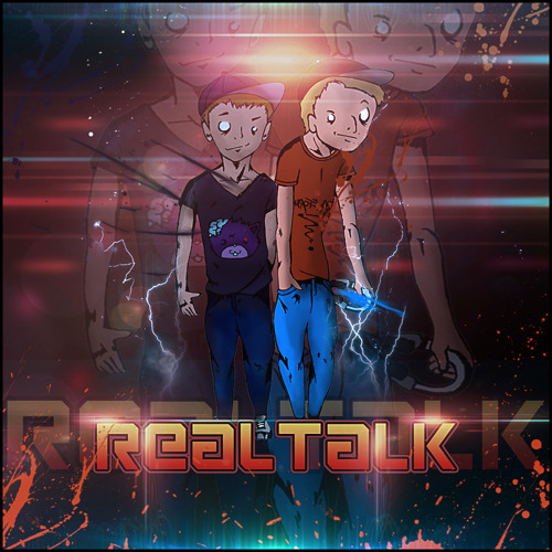 Stand Up by RealTalk
