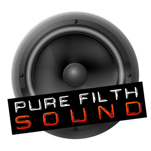 Pure Filth Sound - Sam XL's Crucial Beats & Bass Mix part 1