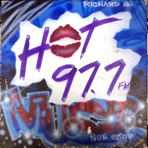 Richard G Summer 1995 Club Mix