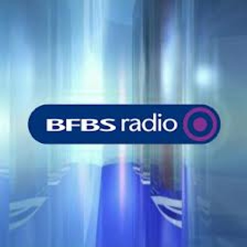 Snippet from radio BFBS(The Vibe with Chris Pearson)  Toni The MmG  Track -Music Is My life