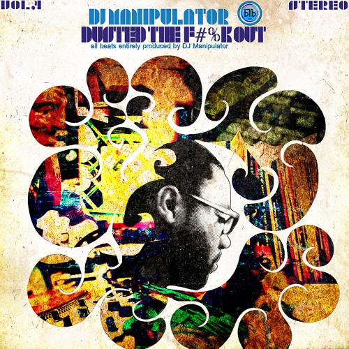 DJ Manipulator-M.O.P. Adlibs