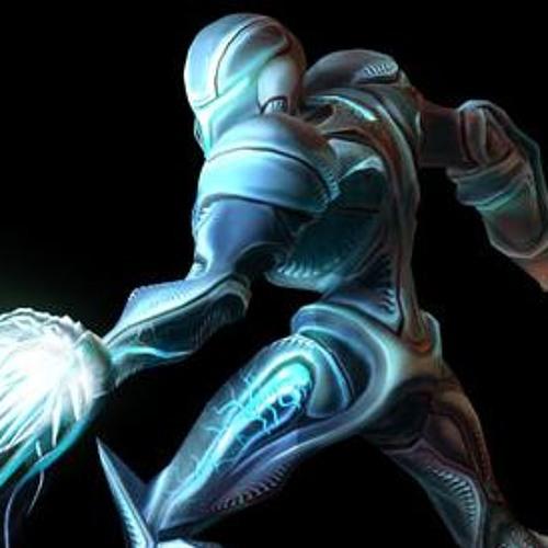 Metroid Prime 3- Title theme.