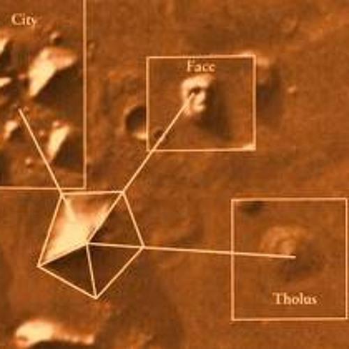 GATES OF MARS