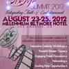 The Merge Summit 2012 Radio Commercial #2