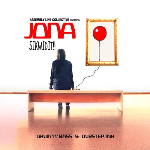 ALC Podcast # 1 – Jona (LA Beatdown) - SIKWIDIT!!
