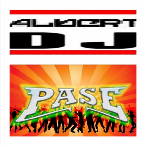 Albert Dj Style & Dj Pase - Salvadoreña Remix