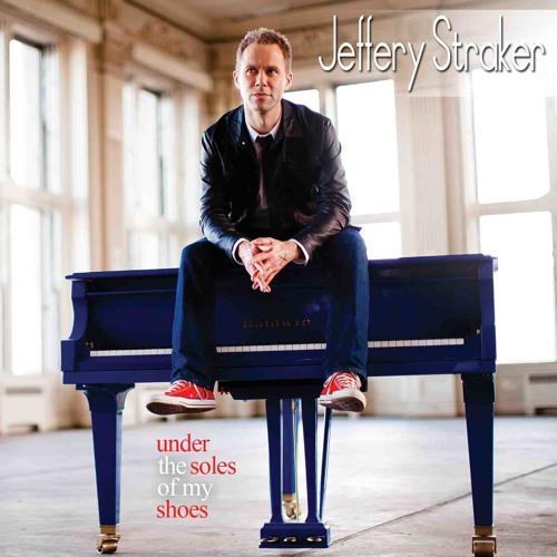 Gone - Jeffery Straker
