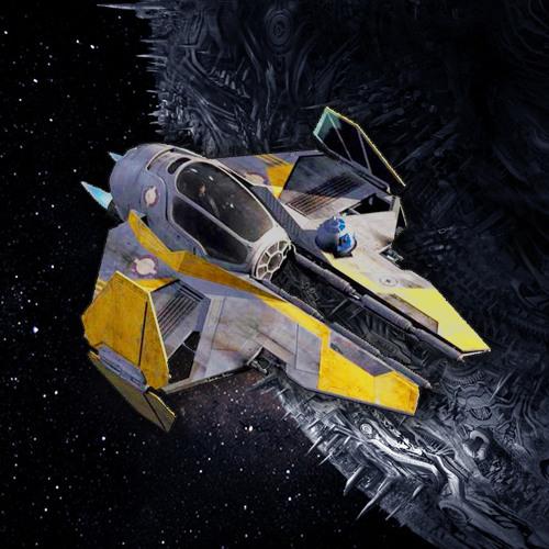 Naga Bite - Jedi Interceptors (WIP)