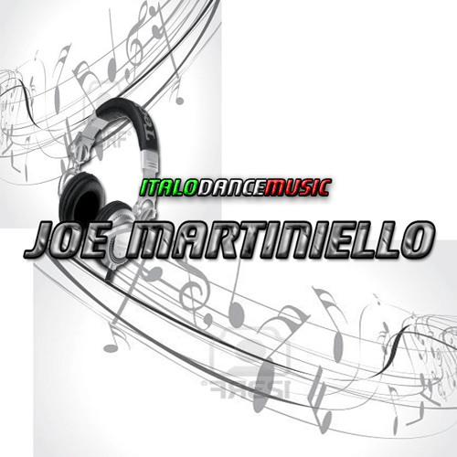 Joe Martiniello Vs Dj Capri - The power of Pleasure
